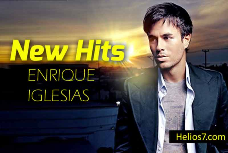 new-songs-enrique-iglesias